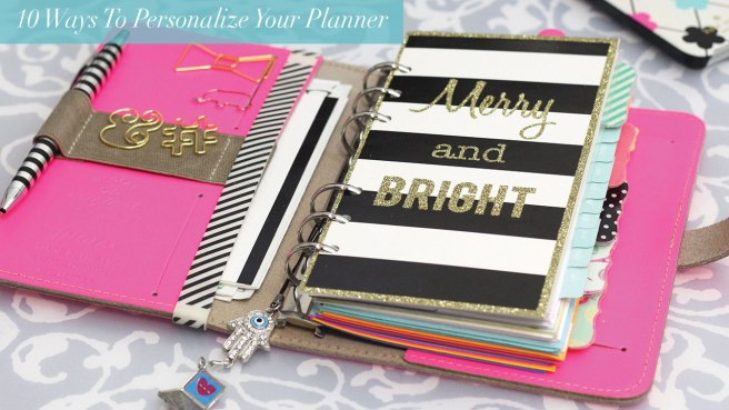 10-ways-to-personalize-your-planner-cover